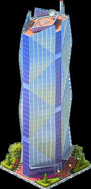 Ethiopia Tower