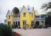 RealWorld Alexandria Cottage