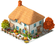 Rosary Cottage