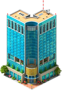 Sultan Shoal Hotel