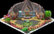 Megapolis Stud Farm