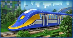 Railroad Marathon IX