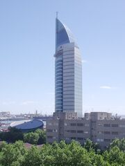 RealWorld Montevideo Tower