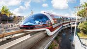 RealWorld Skyhawk Train