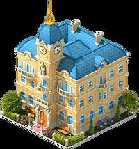 Freedom Palace