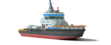 Icon RV-24 Research Vessel