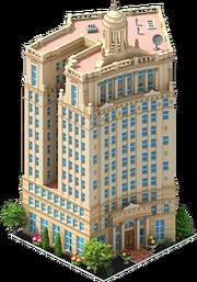 London Guarantee Building