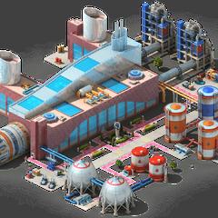 Industrial Complex Version