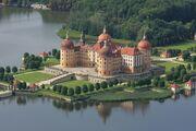 RealWorld Golden Rose Castle