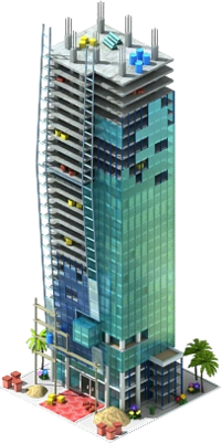 Vision Tower L1