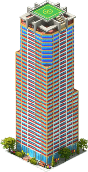 X-Tower