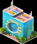 Bandra Kurla Building