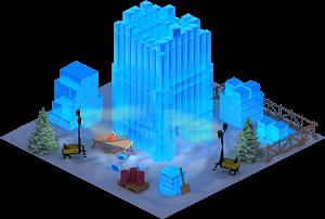 Ice Big Ben L1