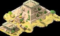 Pyramid of the Sun L1