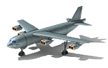 SB-17 Strategic Bomber L1