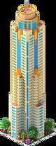 Baiyoke Tower II