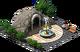 Decoration Grotto Park