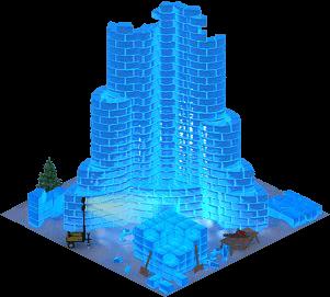 Ice Burj Khalifa L1