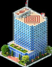 Quadrado Tower