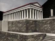 RealWorld Apollo's Temple