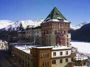 RealWorld Hotel St. Moritz