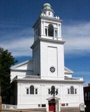 RealWorld Pilgrim Church
