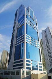 RealWorld Saba Tower 1