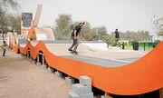 RealWorld Tashkeel Skate Park