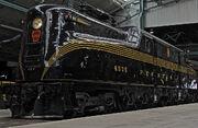 Realworld Wisconsin Locomotive Arch