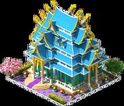 Wat Pa Phu Kon Temple