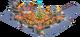 Christmas Square (Snowville) L2