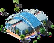 Duty-free Pavilion L1