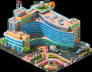 Miami Hospital L4