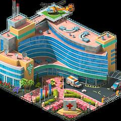 Miami Hospital