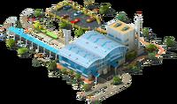 Railroad Depot L1