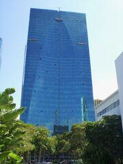 RealWorld Conrad Miami Hotel (right)