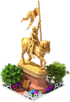 Jeanne d'Arc Monument