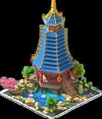 Ethnic Culture Park