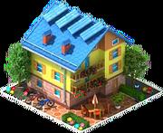 Jonsdorf House