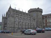 RealWorld Dublin Castle