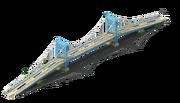 Hudson Bridge L1