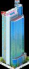 Metro Manila Tower