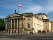 RealWorld Berlin State Opera