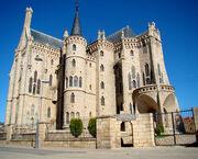 RealWorld Episcopal Palace