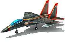 TB-60 Tactical Bomber L1