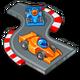 Contract Las Megas Car Races