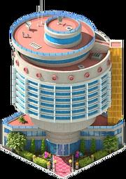 Hotel Salut