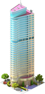 Kowloon East Tower