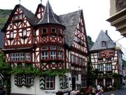 RealWorld Alpine House