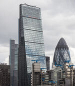 RealWorld Leadenhall Building